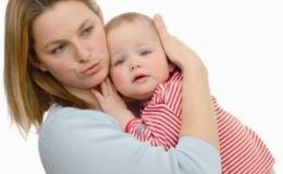 Почему ребенок боится расставаться с мамой?