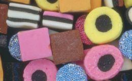 Какие сладости можно детям?