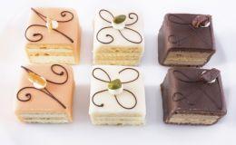 Топ-4 рецепта вкусных и полезных сладостей для детей
