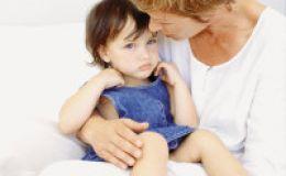 Как рассказать ребенку, что родители разводятся?
