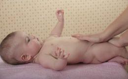 Диета кормящей мамы при запоре у малыша