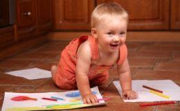 Как формируется самостоятельность в детском возрасте?