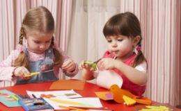 Чем занять ребенка по вечерам? Топ-3 идеи для творчества