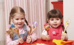 Что в детской игре должно насторожить родителей?
