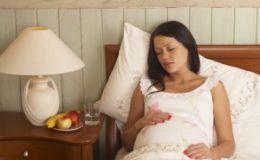 Тошнота и рвота во время беременности: почему возникает и что делать?