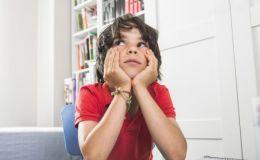 Невнимательный ребенок: что делать?