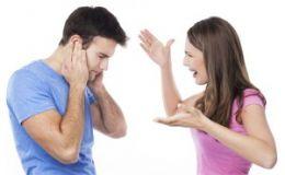 Ссоры в браке приводят к проблемам со здоровьем