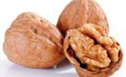 Грецкие орехи защищают человека от онкологических заболеваний