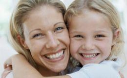 Пять принципов в воспитании детей