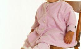 Тест: приучать ли ребенка к горшку в 1,5 года?