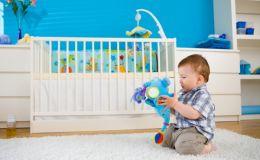 Сон ребенка: что нужно вынести из детской комнаты, чтобы малыш хорошо спал