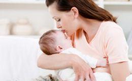 Как ухаживать за детьми, родившимися в ноябре?