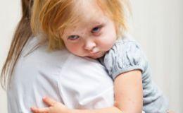 Фебрильные судороги: как помочь ребенку?