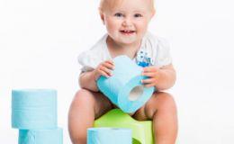 У ребенка диарея: как кормить?