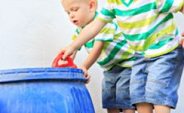 Как сделать дом безопасным для ребенка?