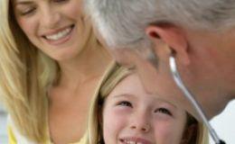 Удаление аденоидов и миндалин сокращает приступы астмы у детей