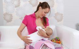 Грудное вскармливание и маленькая грудь — есть ли риски для лактации