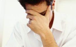 Ученые: во время депрессии притупляется интуиция