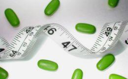 Ученые: диетические таблетки могут привести к набору лишнего веса