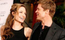 Дети Джоли и Питта не знают, что их родители актеры