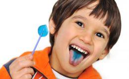 О чем расскажет налет на языке ребенка: 8 основных разновидностей
