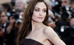 Почему Анджелина Джоли теряет вес?