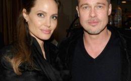 Джоли и Питт хотят усыновить мальчика