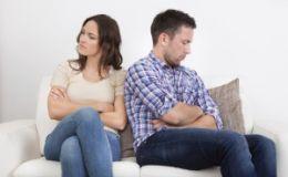 Ученые: домашние обязанности негативно отражаются на отношениях