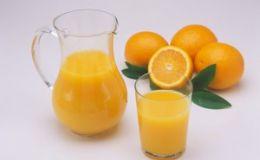Чем полезны соки цитрусовых?
