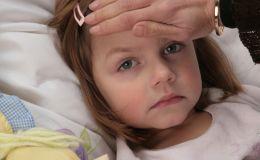 У ребенка сыпь. Как определить причину