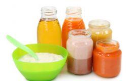 Как организовать естесственный прикорм малыша?