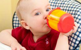 Питьевой режим для малыша