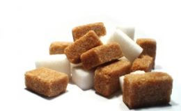 Ученые: сладкая пища утоляет аппетит