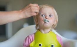 Аппетит малыша: «плохой» или «хороший»?