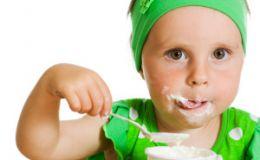 5 лучших кисломолочных продуктов для малыша