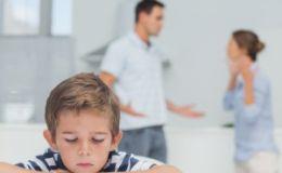 Три типичных ошибки в отношениях отчима и ребенка