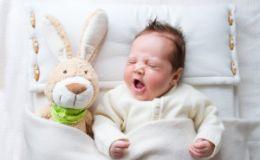 Какую кроватку лучше приобрести для новорожденного?