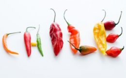 Острая пища повышает уровень тестостерона у мужчин
