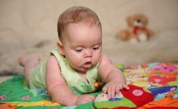 Развиваемся играя: как купить развивающий коврик или сделать его самостоятельно
