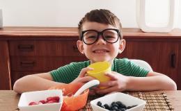 Как сохранить зубы ребенка здоровыми