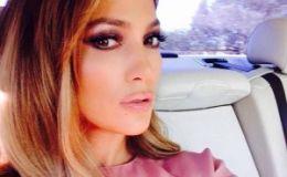 Дженнифер Лопес мечтает родить еще детей