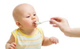 Почему прикорм нужно вводить в 6 месяцев?