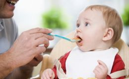 Идеальный суп для ребенка: 7 советов педиатра