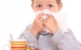 Сезонная аллергия. Советы доктора Комаровского (Видео)