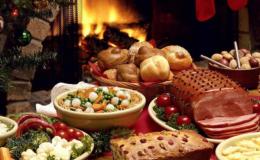 Святой вечер 2020: 12 главных традиций в канун Рождества