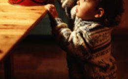 Домашнее печенье в рационе ребенка