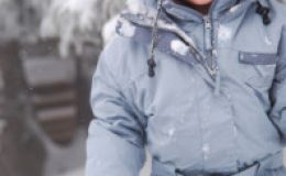 Обморожение у ребенка во время зимней прогулки