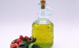 Оливковое масло увеличивает успех зачатия