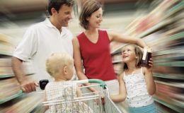 Безопасность украинских потребителей: СТБ проверит продукты из наших супермаркетов