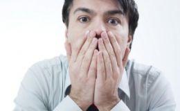 Чего боятся мужчины? Топ-5 мужских страхов